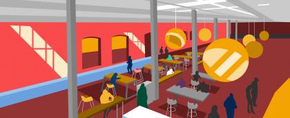 Путеводитель по «Депо»: что пробовать в самом масштабном ресторанном проекте страны
