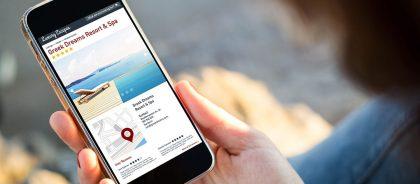 Ostrovok.ru выяснил, какую информацию туристы ищут в отзывах об отелях