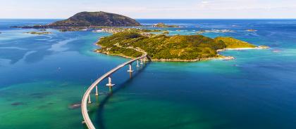В Норвегии может появиться первая в мире «зона без времени»