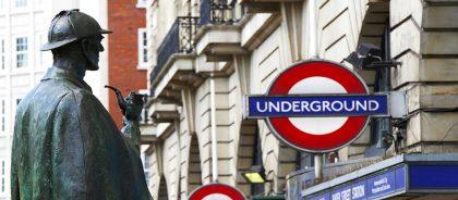 Треть туристов приезжают в Великобританию ради посещения мест съёмок