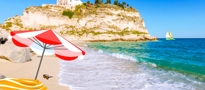 Куда поехать в августе 2020 — топ-6 мест на море за границей