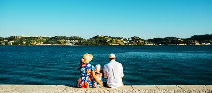 Составлен рейтинг европейских городов для семейного отдыха