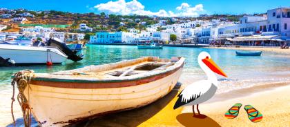 Где лучше отдыхать в Греции: топ-4 курортов, куда поехать в 2021 году