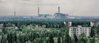 Поток туристов в Чернобыль может вырасти в два раза