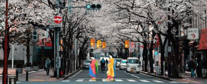 Десять вещей, которые не стоит делать в Токио