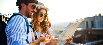 Ostrovok.ru выяснил, с кем туристы путешествуют чаще всего