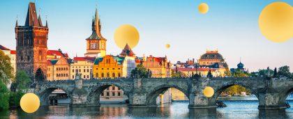 Подборка отелей в историческом центре Праги