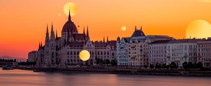 Подборка отелей в Будапеште