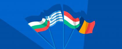 Ostrovok.ru теперь доступен на четырёх новых языках