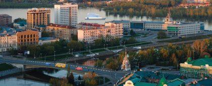 Семь вещей, которые не стоит делать в Омске