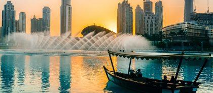 В Дубае изменились правила продажи алкоголя иностранным туристам