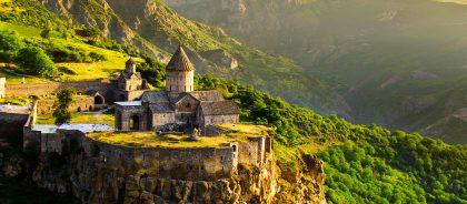 Спрос на Армению вырос среди россиян на 45%