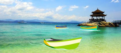 Пляжный отдых в Китае: топ-5 пляжей и островов для отдыха в 2019 году