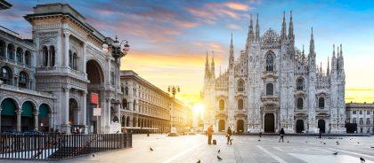 На итальянских площадях появится бесплатный Wi-Fi