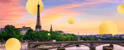 Подборка отелей в центре Парижа