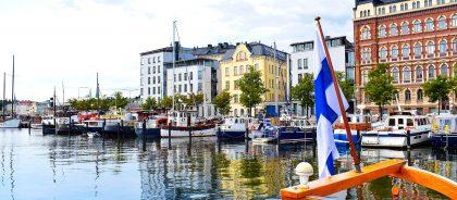 Финляндия ужесточит требования на визу для россиян