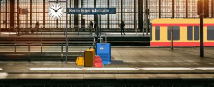 Заметка: четыре мифа о немецкой пунктуальности