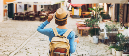 Подсчитаны траты российских туристов за рубежом летом 2019 года