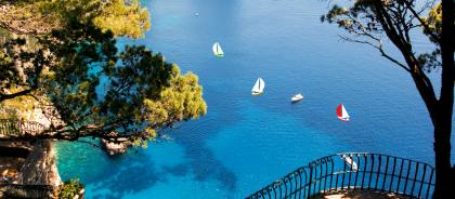 Лучшие курорты Италии для отдыха на море