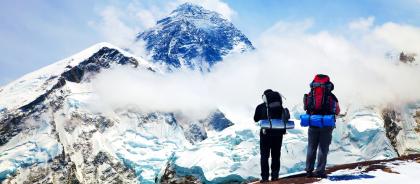 Непал ужесточит правила для желающих покорить Эверест