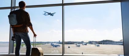 Исследование: 10% туристов планируют путешествие, опираясь на советы блогеров