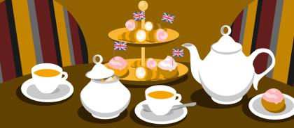 Заметка: что делать, чтобы пить чай как англичанин