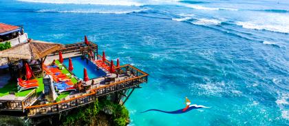 Сёрфинг на Бали: гид для начинающих