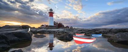 Что посмотреть в Финляндии: магия архипелага Кваркен