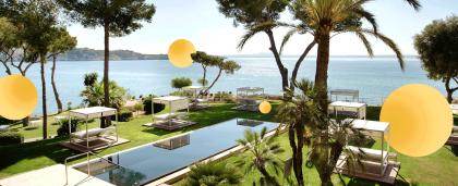 Отель недели: Gran Melia de Mar, Испания