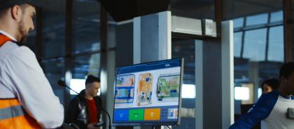В британских аэропортах снимут ограничения на провоз жидкостей