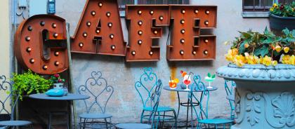 Где поесть в Риге: топ-15 проверенных мест