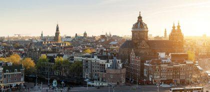 В Амстердам можно будет улететь из Жуковского