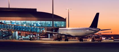В Великобритании предложили взвешивать пассажиров перед полётом