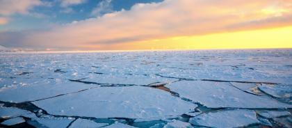 В 2020 откроется отель на Северном полюсе