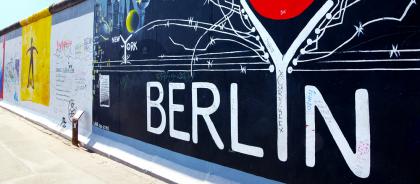 В Берлине туристам предложили бесплатную экскурсию за уборку мусора