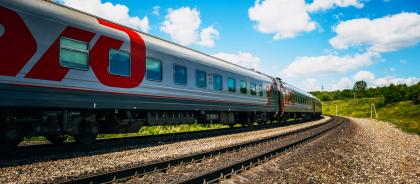 РЖД запустят новый поезд Москва–Москва