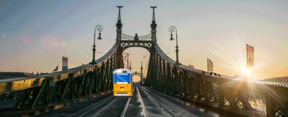 По Европе на трамвае: города, где точно стоит прокатиться