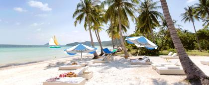 Где отдыхает красный дракон: топ-6 уединённых пляжей Вьетнама