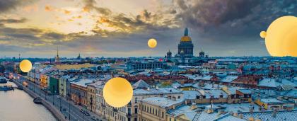 Командировка в Санкт-Петербург: мини-гид по городу