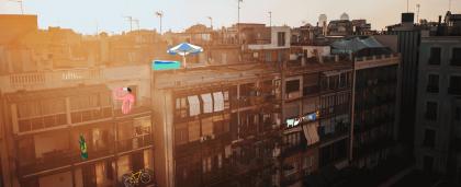 Выходные в Барселоне: нетуристические места
