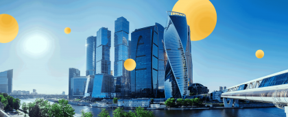 Командировка в Москву: мини-гид по городу