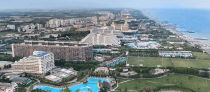 Турецких отельеров обяжут платить новый налог