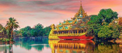 В Таиланде отменят въездные анкеты