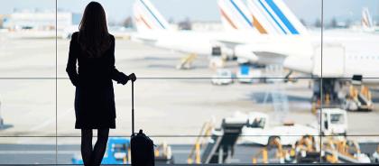 B2B.Ostrovok.ru узнал, как часто путешествуют российские турагенты