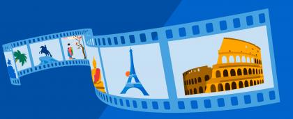 Топ-7 фильмов, которые вдохновят на путешествие