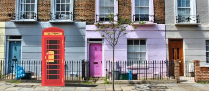 Выходные в Лондоне: нетуристические места