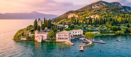 Венето признали любимым среди туристов регионом Италии