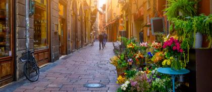 Назван самый красивый малый город Италии