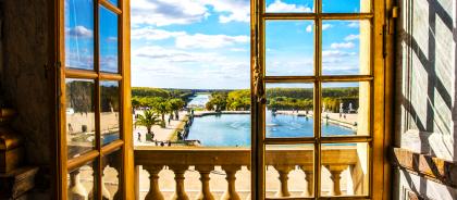 Внутри Версаля появится отель