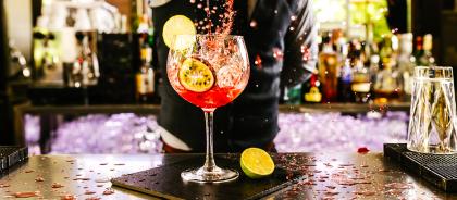 Составлен рейтинг лучших баров мира